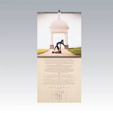 kalendorių gaminimas 4