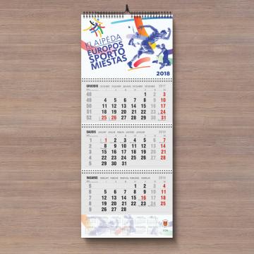 kalenterien valmistus 4