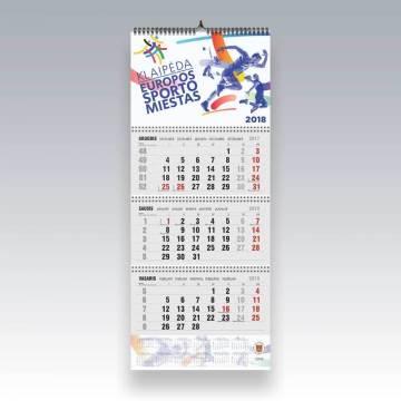 kalenterien painatus 2