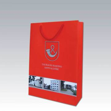 manufacture of paper bags 2